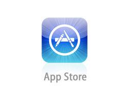 Онлайн-каталог App Store бьёт рекорды