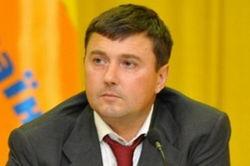 У Бондарчука нет полномочий просить о ликвидации Нашей Украины – Минюст