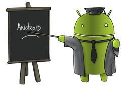 Самая популярная мобильная платформа в мире - Android