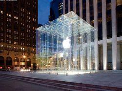 Прибыль Apple в 3 квартале оказались хуже прогноза экспертов