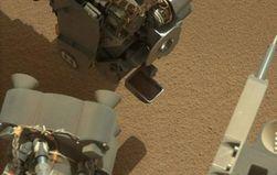 Ученые ожидают новых открытий от бурения Марса Curiosity