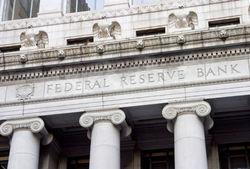 Есть или нет в хранилищах США золотой запас ФРС?