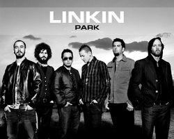 Linkin Park дали концерт в Одессе