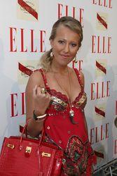 Ксения Собчак рассказала, как сделать из самой себя бренд