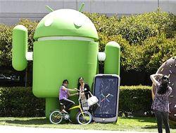 Мобильную индустрию Китая тормозит Android