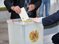 Результат предсказуем: В Армении начались выборы президента