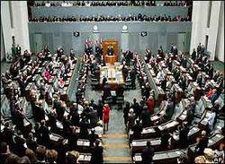 Австралийский парламент обвинил Apple, Adobe и Microsoft в дискриминации