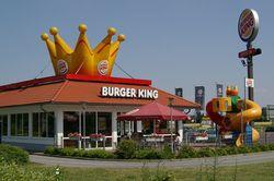 Почитатели McDonald's причастны к взлому блога Burger King в Twitter