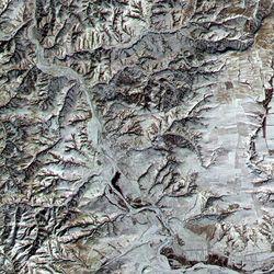 """""""Великую Китайскую стену можно разглядеть из космоса"""""""
