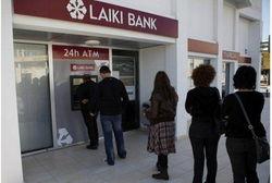 Банки Кипра уменьшили лимит с 260 до 100 евро в банкоматах: последствия