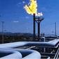 Эксперты: на рынке натурального газа наблюдается флетообразное движение