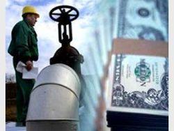 Газ на рынке торгуется у максимальных значений