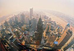 Как урбанизация меняет экономики, инвестиции и курс доллара США?
