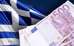 В Греции четыре банка получили 18 миллиардов евро