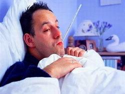 80 процентов заболевших гриппом россиян подхватили его «свиной» штамм