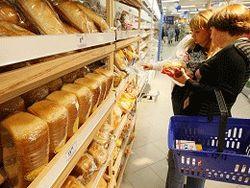 Рост цен на муку спровоцирует подорожание хлеба в России