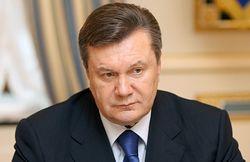 Янукович амнистировал Луценко с нарушением закона