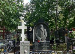 За место на кладбище в Москве в ритуальной службе просили 2,5 млн. руб.