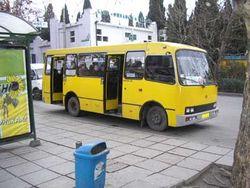 В украинских маршрутках зазвучат стихи