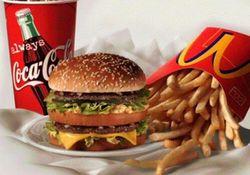 Роспотребнадзор забраковал продукцию McDonald's из-за микробов