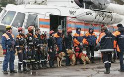 МЧС не выделяет необходимого оборудования: спасатели просят помощи у волонтеров