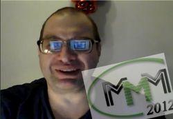 Станет ли МММ 2012 конкурентом соцсетей Одноклассники и Вконтакте