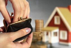 В Украине с первого января начнёт работать налог на недвижимость