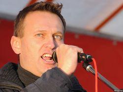 Навальный - лидер голосования в оппозиционный Координационный совет