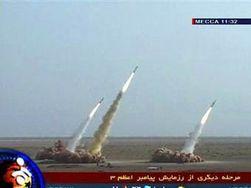 У Ирана есть возможность нанести ракетный удар по Израилю
