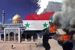 Как западные спецслужбы воюют против Башара Асада в Сирии