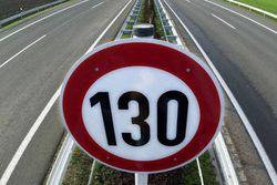 МВД предлагает разрешить автомобилям разгоняться до 130 км./час