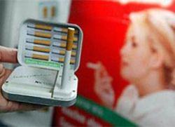 Электронные сигареты не такие безопасные, как их рекламируют