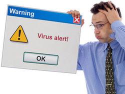 Завтра мир накроет компьютерный вирус