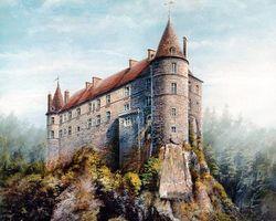 ТОП-5 замков, которые не могут найти своих покупателей