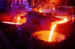 Украина рискует потерять ферросплавное производство