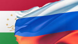 Россия планирует инвестировать в Таджикистан 12.5 млрд долларов