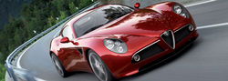 Alfa Romeo теперь будет выпускаться и в Японии