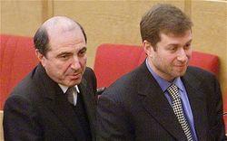 Высокий суд в Лондоне отказал Березовскому в иске к Абрамовичу