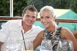 Ольга Бузова и Дмитрий Тарасов после свадьбы поехали отдыхать
