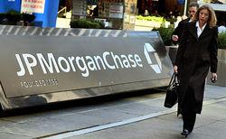 Глава J.P. Morgan Chase отчитается перед сенатом США по факту убытков