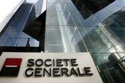 Societe Generale вошла в состав акционеров ВТБ