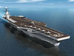 Польша готова инвестировать в развитие ВМС более 282 млн. долл
