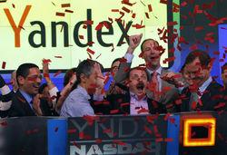 Популярность Яндекса превосходит количество телезрителей Первого канала