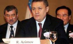Гульнара Каримова пишет в Twitter о 4-миллиардном состоянии Азимова