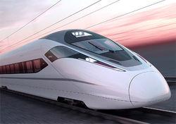 Китай подтверждает звание мирового лидера скоростного ж/д сообщения