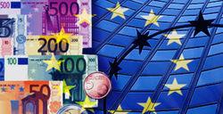 Минфин: Германия начинает ощущать последствия кризиса в еврозоне