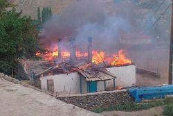 Правозащитники обеспокоены ситуацией в Таджикистане. Лукашенко с ними солидарен