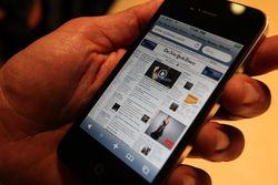iPhone признали наиболее удобным для интернет-банкинга
