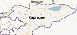 Почему вновь и вновь лихорадит многострадальный Кыргызстан