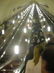 Авария в столичном метро, каковы последствия?